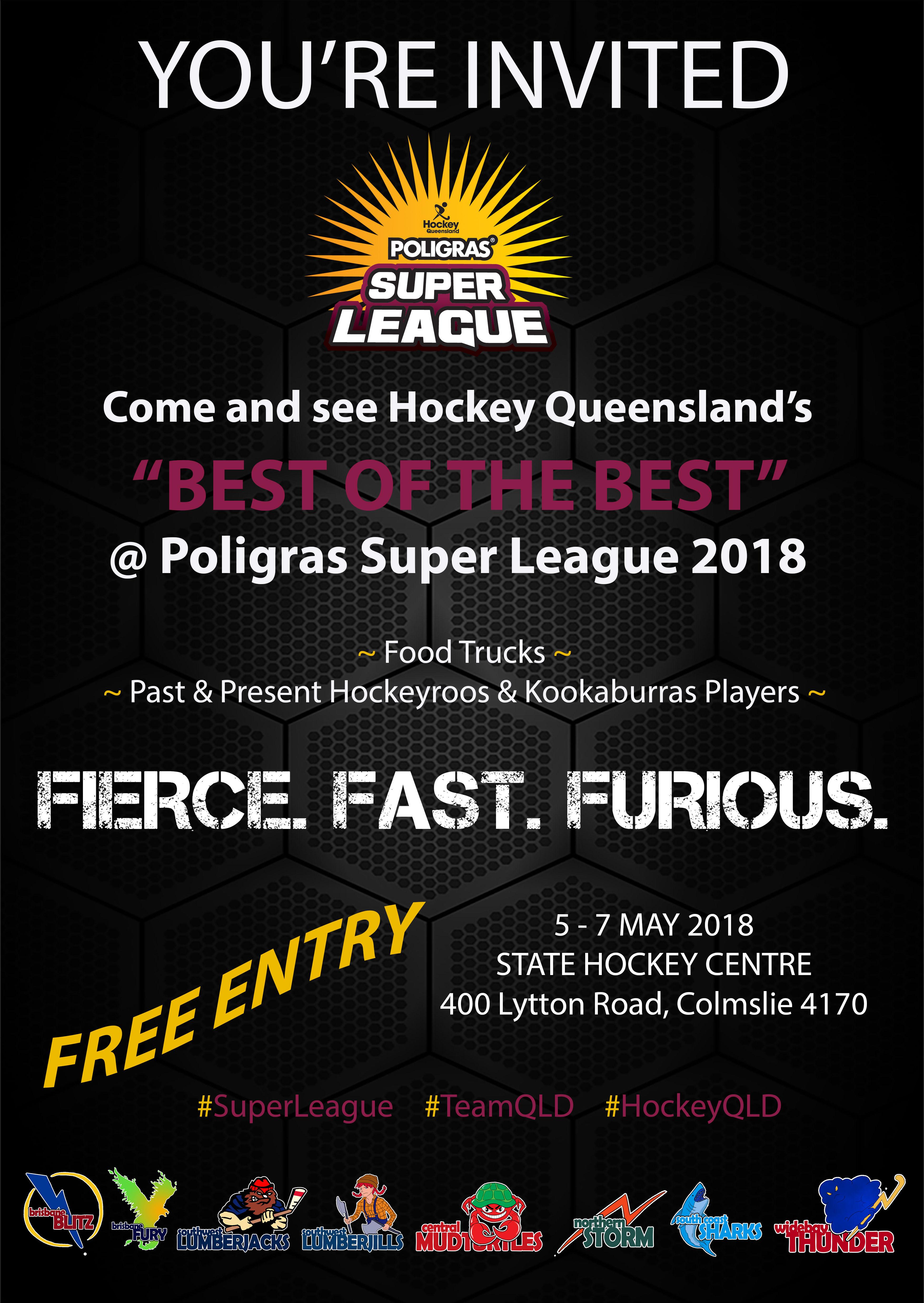 Toowoomba Hockey Association